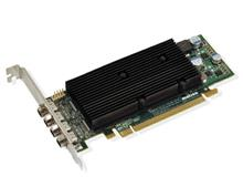 Matrox M9148 LP PCIe x16 1GB Graphics Card